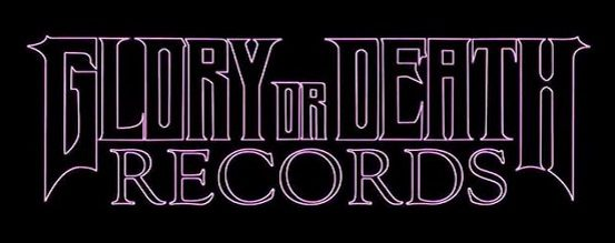 Glory Or Death Records