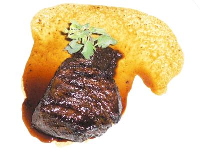 Dublin Steak