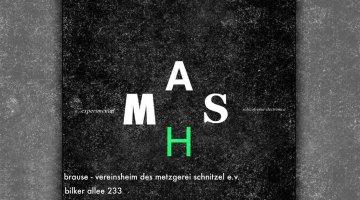 Experimental Mash  # 58
