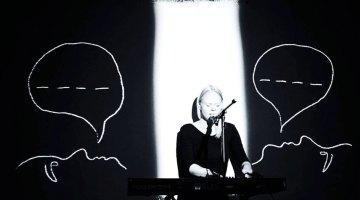 Brause Musik:  Line Bøgh