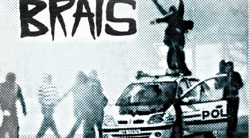 Brause Musik: Subversive Brats | The Anchor Brakes
