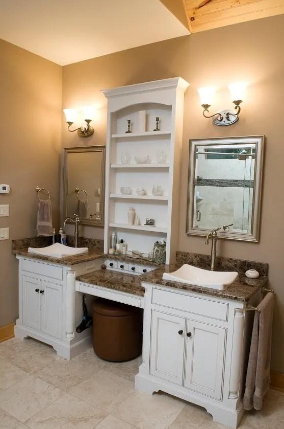 Design Trends for the Master Bath  Metzler Home Builders