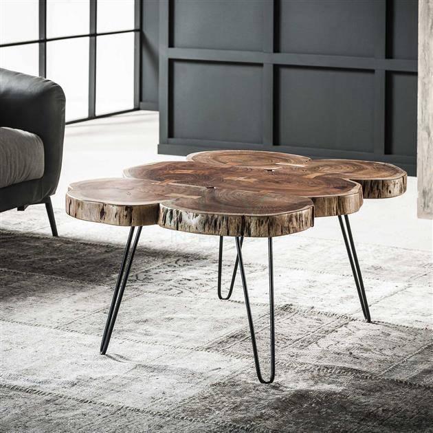 boomstam salontafel kopen  meubeldealsnl
