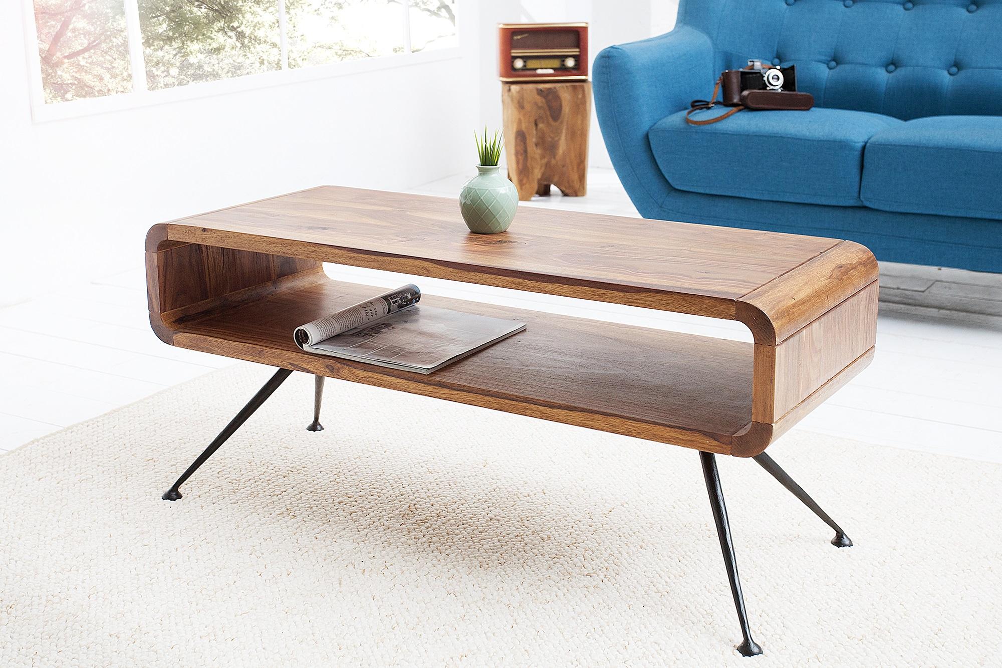 retro salontafel kopen  meubeldealsnl