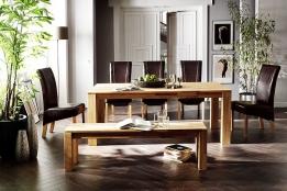 Eettafel bank 160 cm  meubeldealsnl