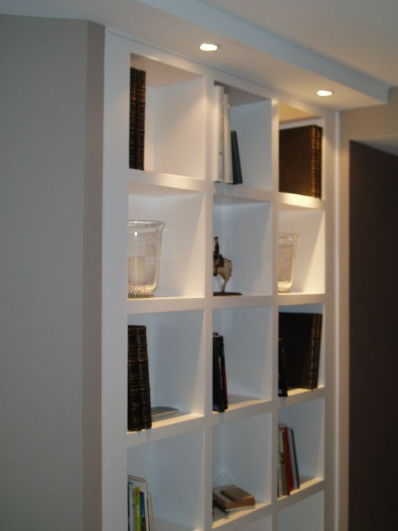 etagere cuisine bois