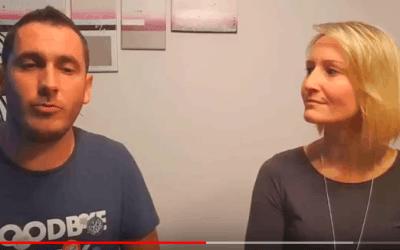 Immobilier meublé : interview avec Sandrine