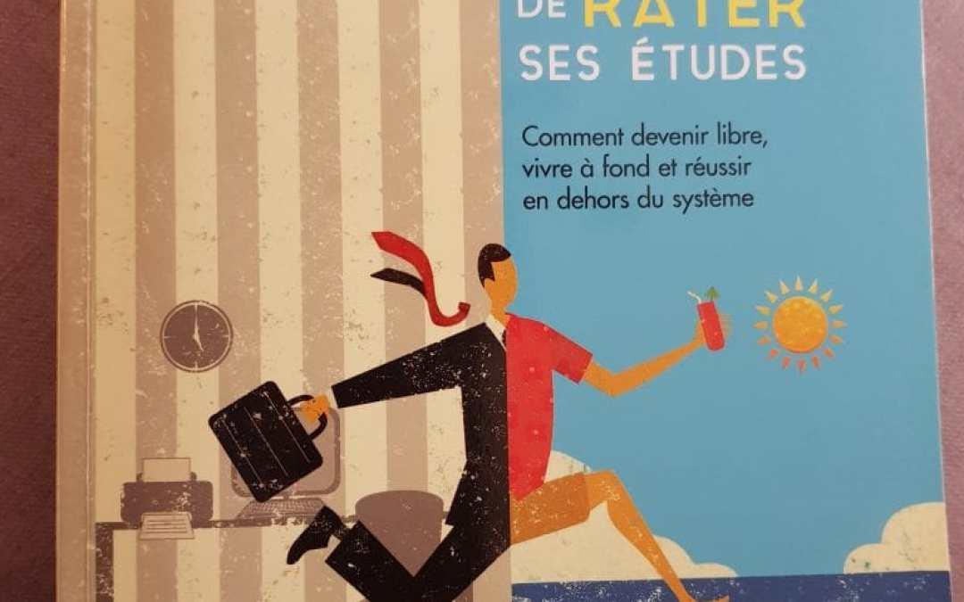 Olivier Roland le livre phénomène qui m'a beaucoup apporté !