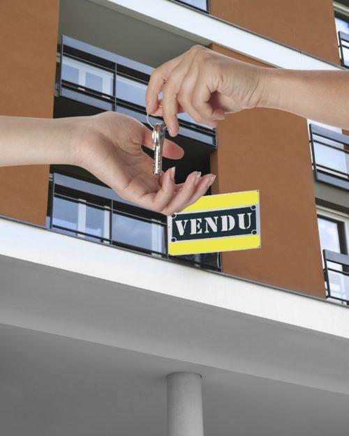 Les démarches pour la vente d'un appartement