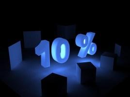 10 pour cent rénovation moin cher