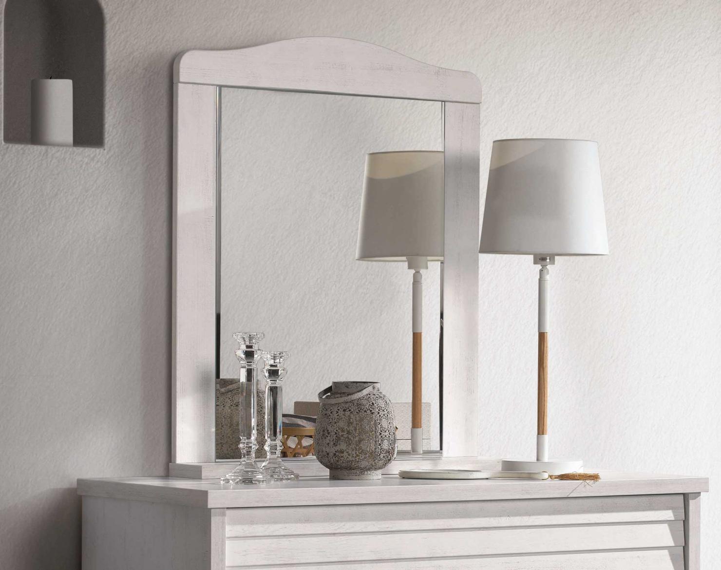 miroir mural a poser ou a suspendre