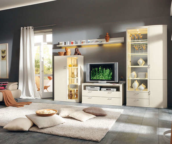 meubles tv cerezo