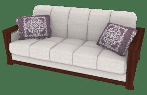 meubles en tissu
