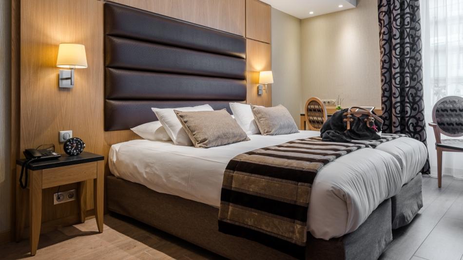 Htel BRISTOL  Mulhouse  rfrence htelires meubleshotels
