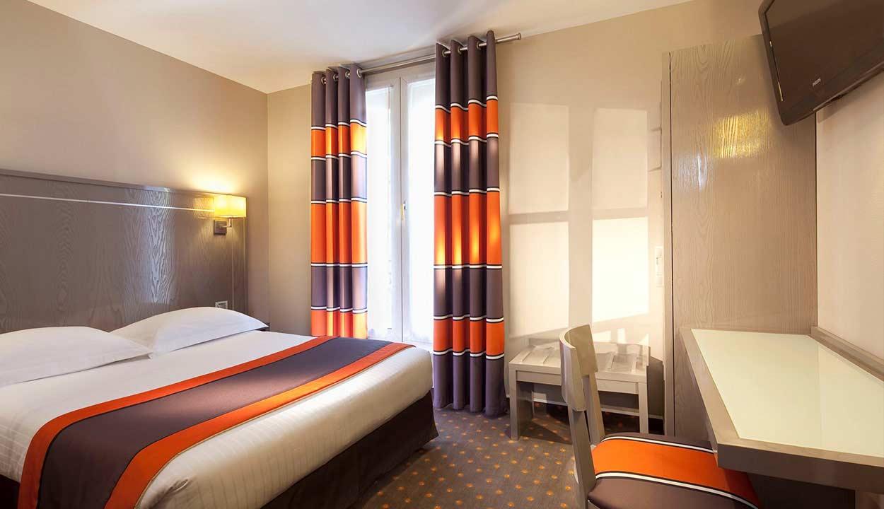 idee deco chambre dhotel