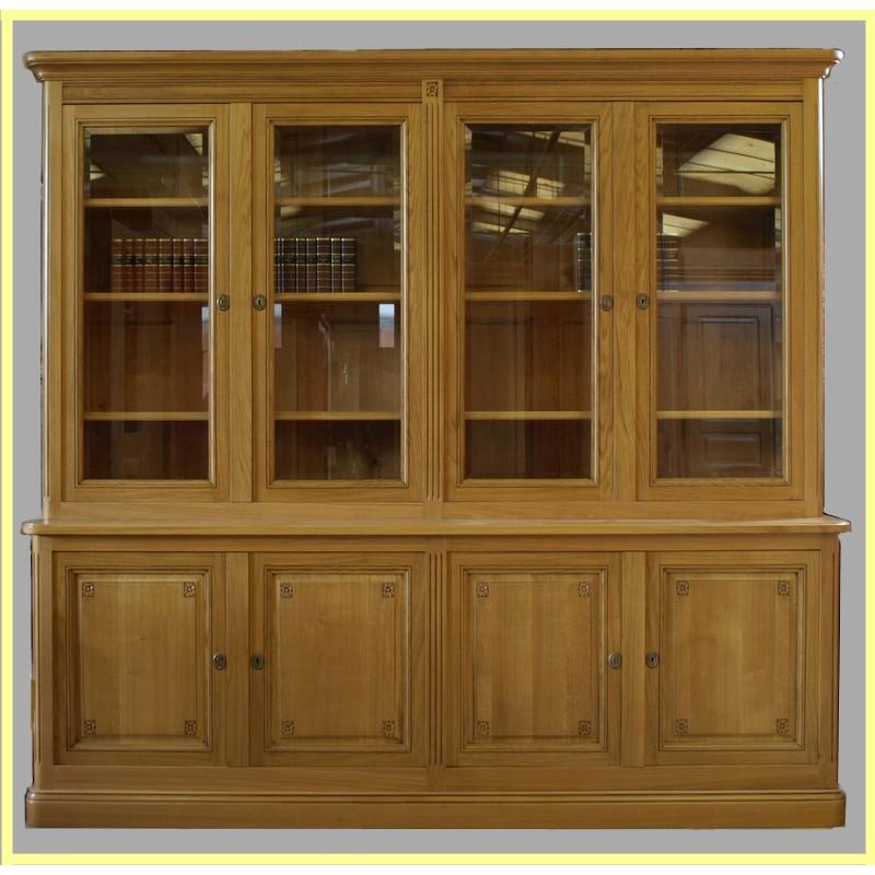 bibliotheques louis xvi meubles hugon
