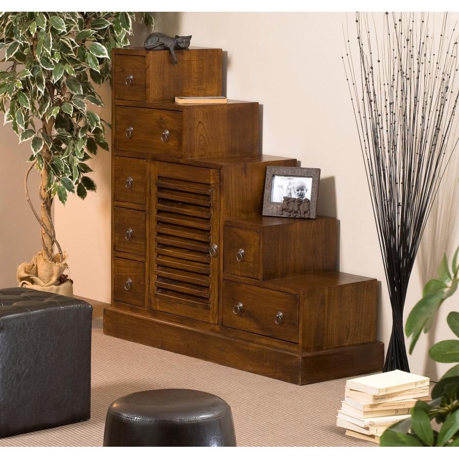 Meuble escalier gm  Meubles Macabane  meubles et objets de dcoration