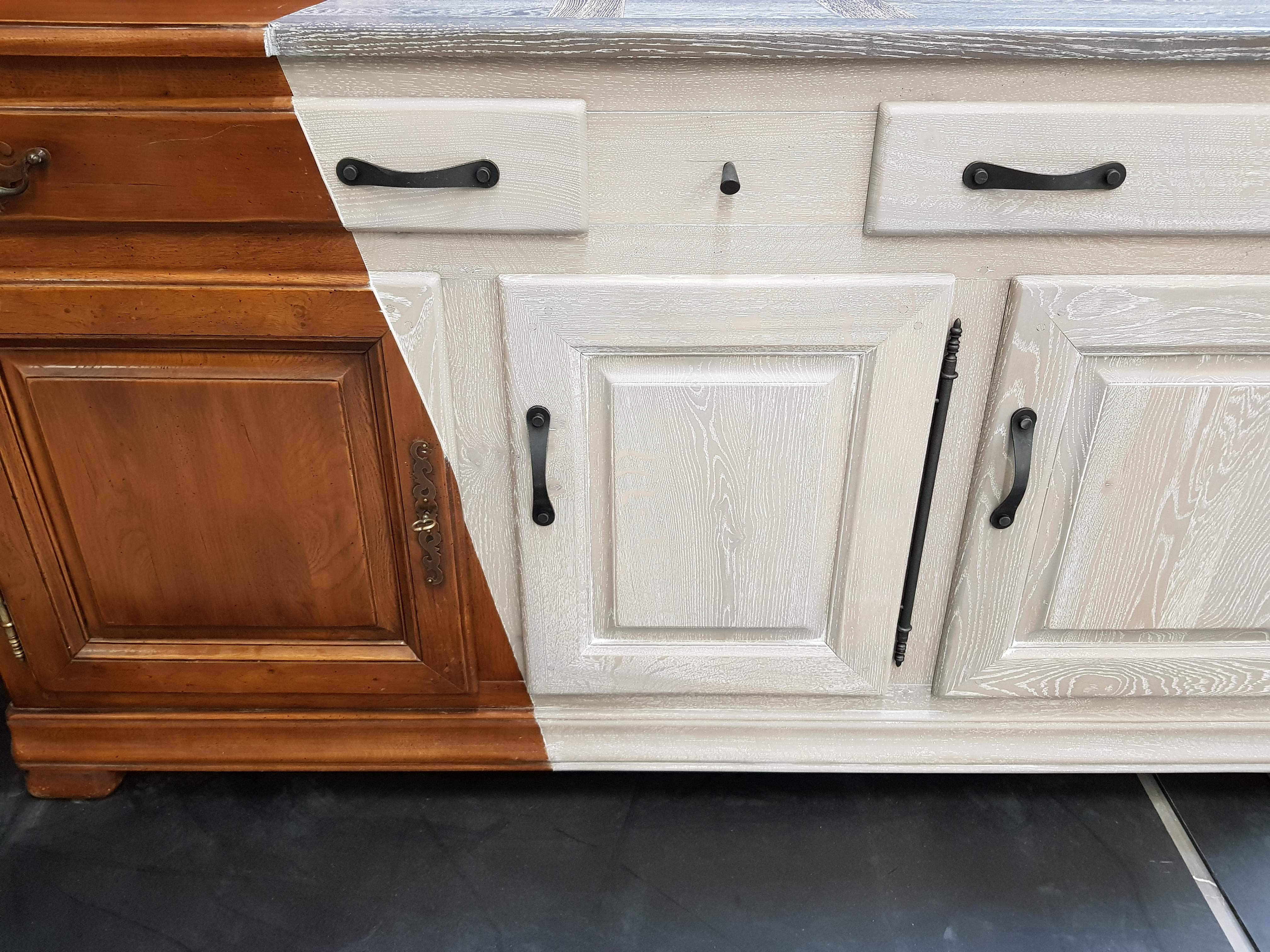 Relooker Ou Relooking De Vos Meubles Table Chambre Sans Peinture
