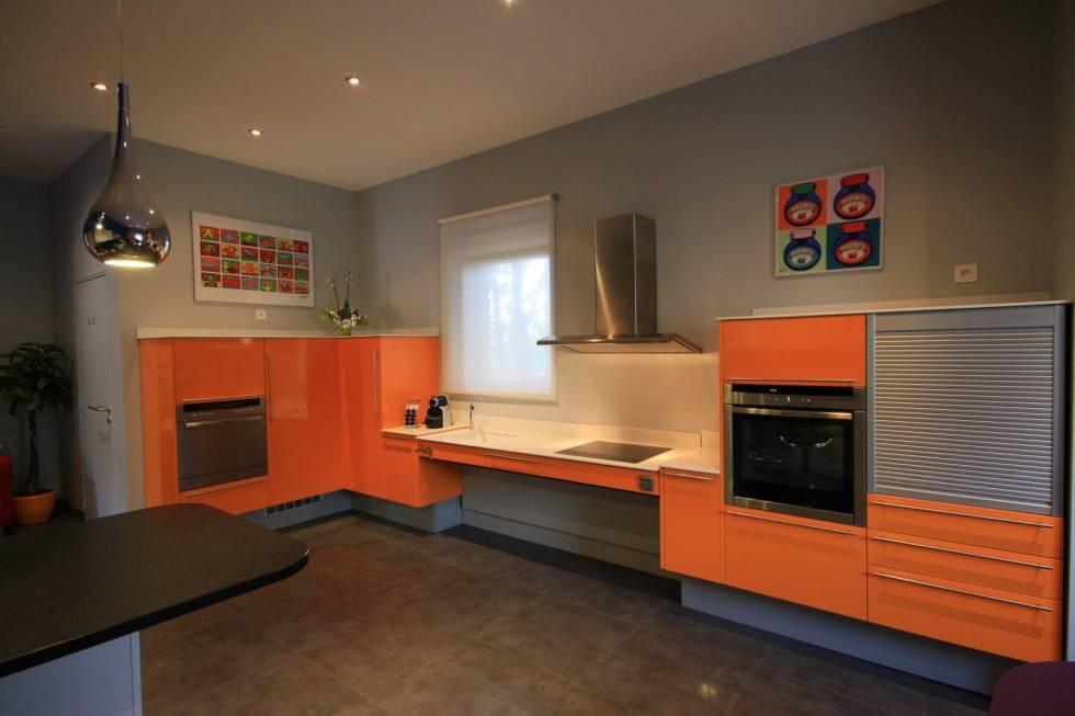 Cuisines et salle de bains pour personnes handicapes ERGO MOBILYS  Meuble et dcoration