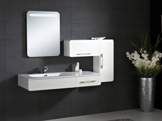 Meuble salle de bain double vasque ikea double vasque - Ensemble salle de bain ikea ...
