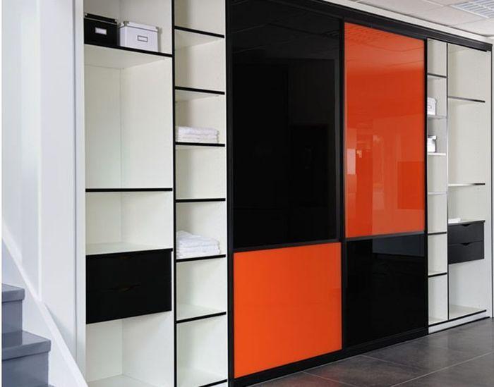 Salle Manger Laque Bi Couleur - Décoration de maison idées de design ...