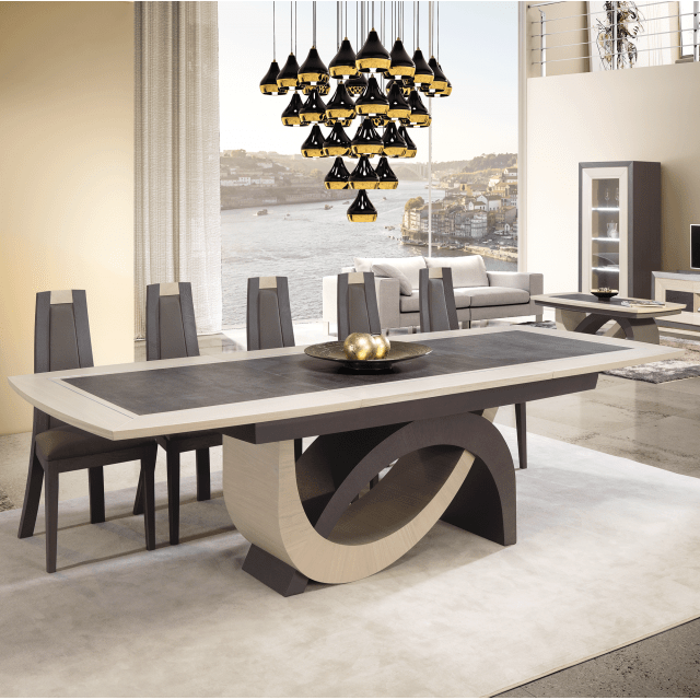table escargot prada etape requise