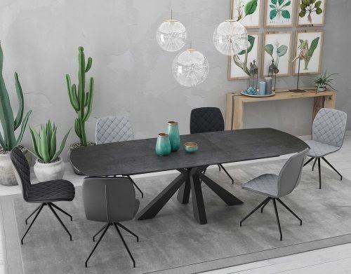 table en ceramique sonora