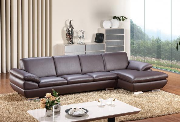 Meubles SOFA CALIA 269 3 PLACES Montral Sofa Sectionnel