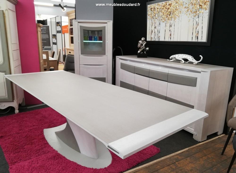 table contemporaine en ceramique ref granville