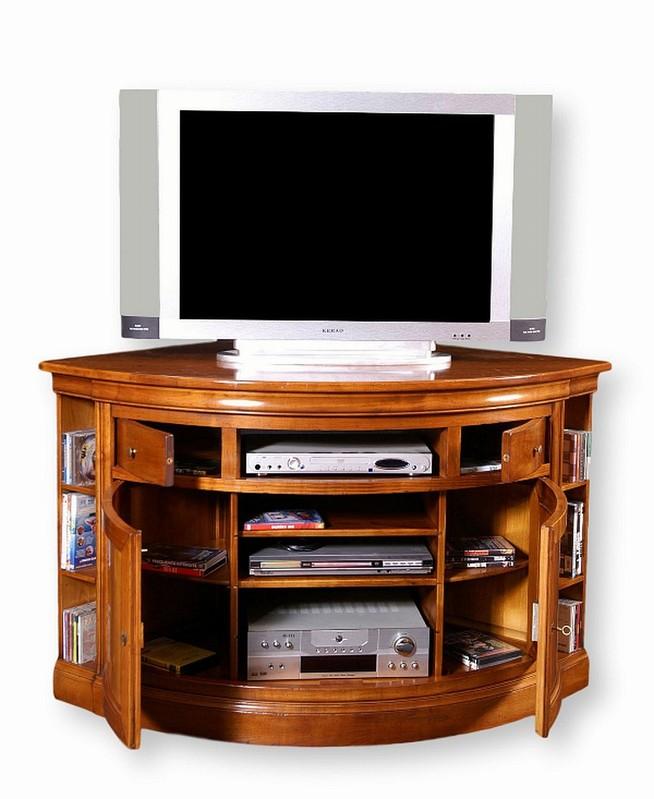 meuble tv d angle encoignure ref go 1071