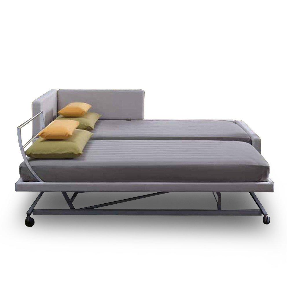 lit gigogne solal meubles et atmosphere