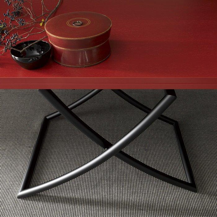 table basse relevable ikebana meubles