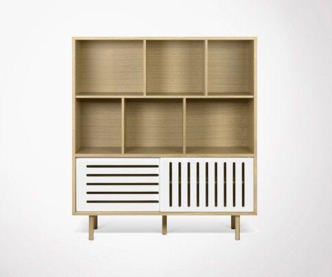 meuble de rangement design tous