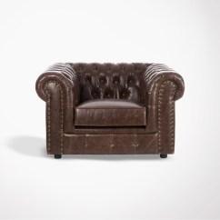 Faux Leather Chesterfield Sofa Modern Fabric Sofas Toronto Design Armchair Dark Brown