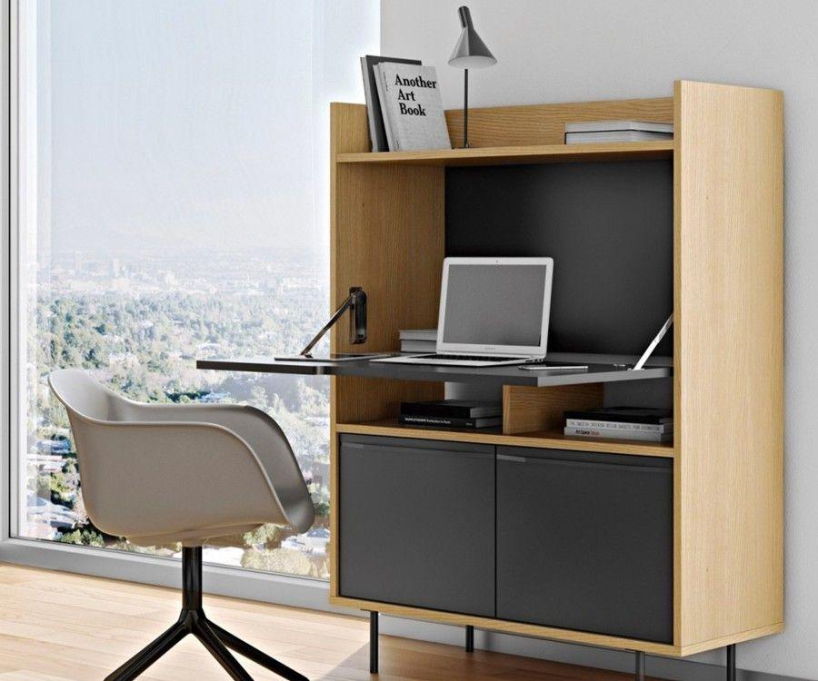 Bureau Secrtaire Design Et Moderne Marque Temahome