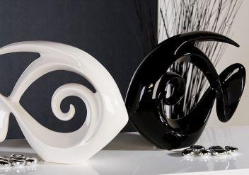 Poisson ying & yang