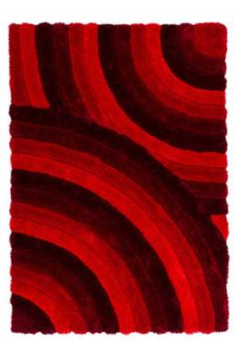 tapis arc rouge