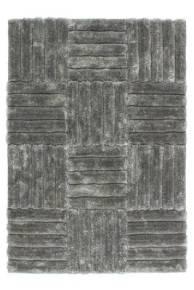 tapis gris 3D