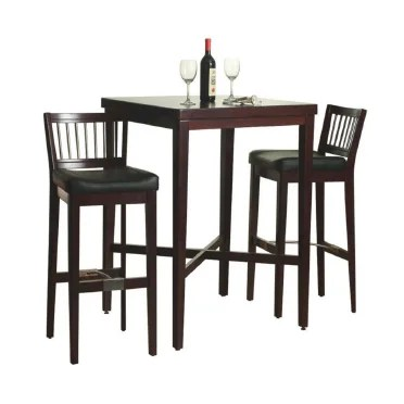 pub tables chairs dining kitchen