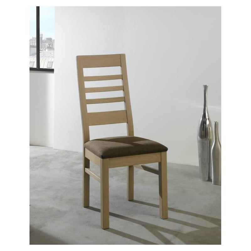 chaise whitney 5 barettes