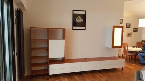 sur mesure meubles roux