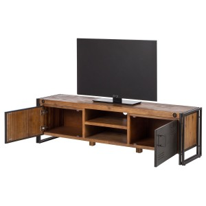 meuble tv 180 cm workshop