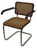 fauteuil s32 thonet marcel breuer