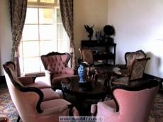 Les styles anglais  Des meubles en acajou et des formes classiques caractristiques de la