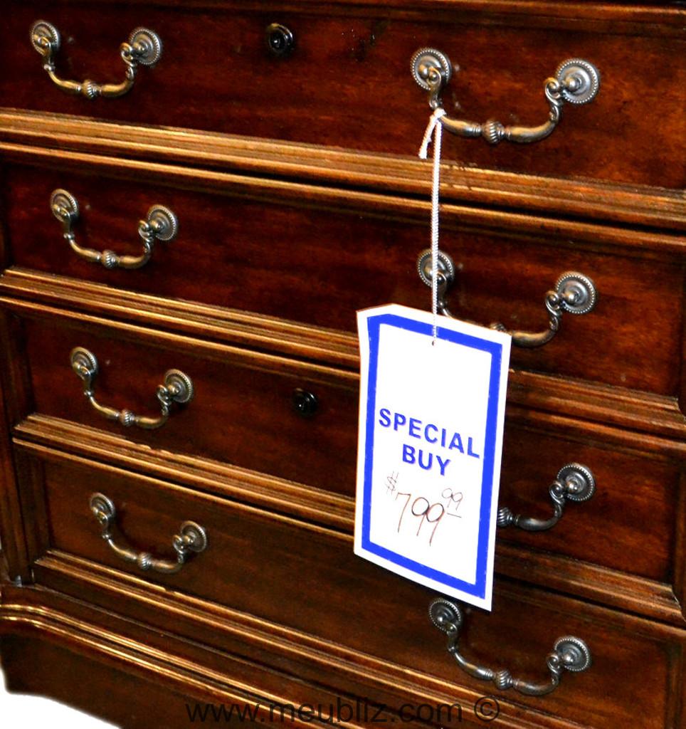 prix des meubles anciens et d occasion