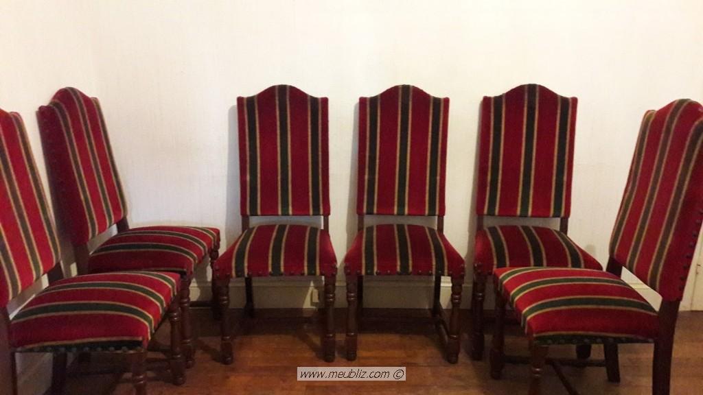 meuble de style ancien et objets design