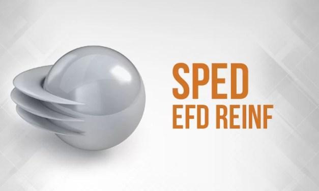 EFD REINF – O que é, obrigatoriedade, prazo para envio e muito mais!