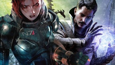 Bioware prefere Dragon Age ao invés de Mass Effect: Andromeda