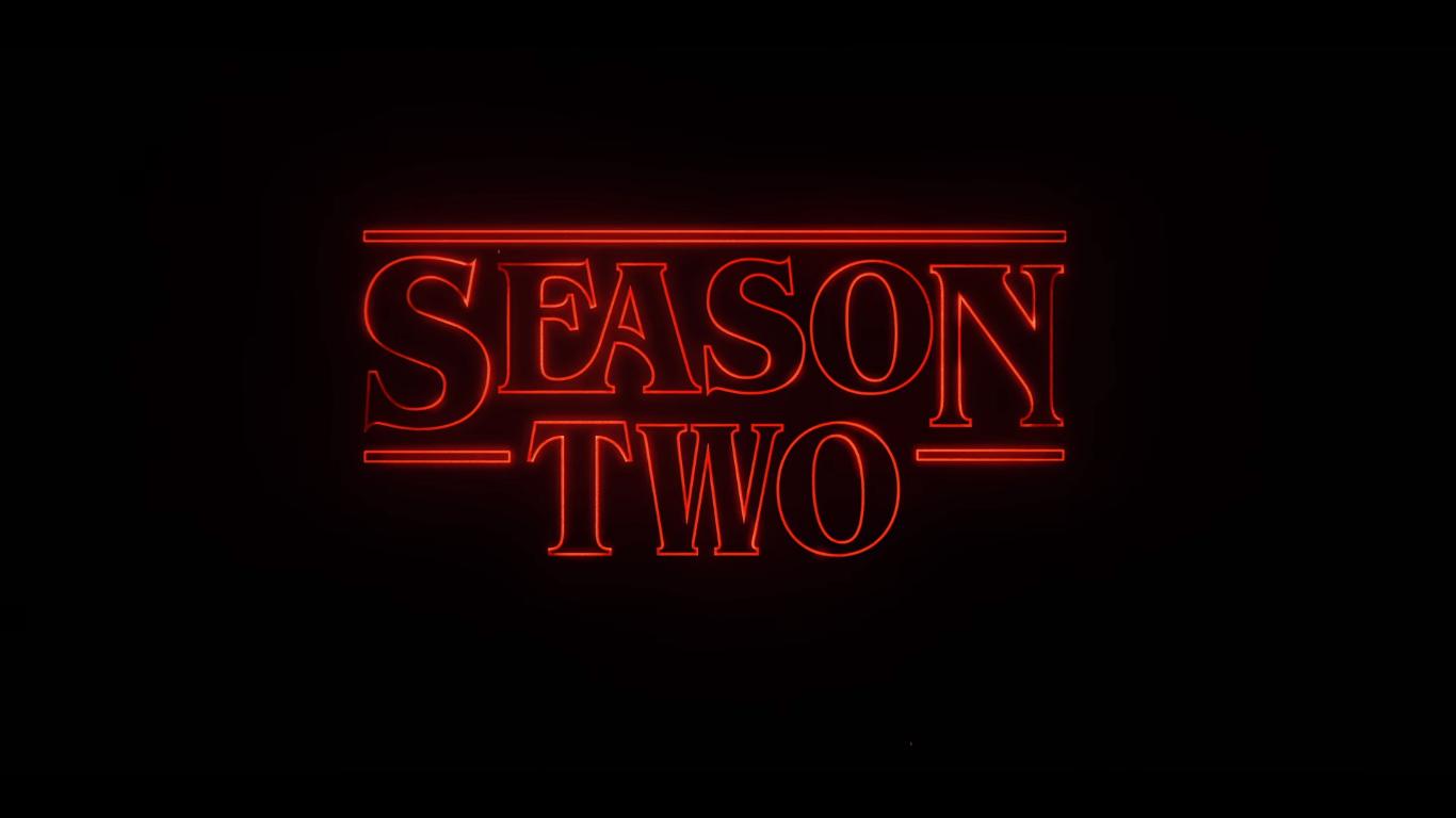 2ª temporada de Stranger Things ganha capas de revista e fotos inéditas