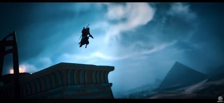 Assassin's Creed Origins: Bayek